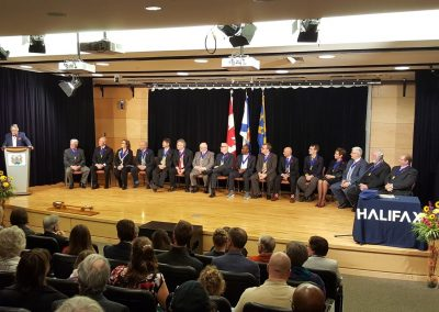 New HRM Council - 2016