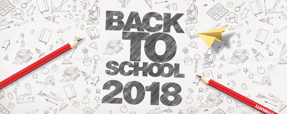 Back To School - 2018