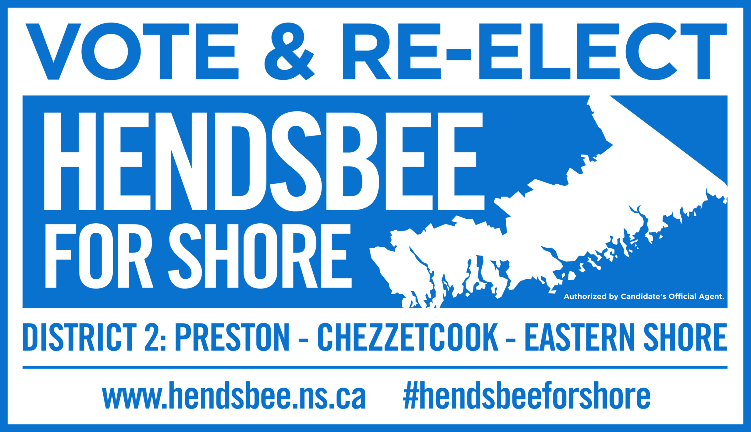 HENDBSEE FOR DISTRICT 2