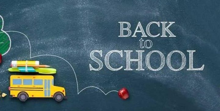 SEPTEMBER 2021 — ISSUE #286 — BACK TO SCHOOL